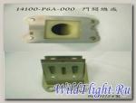 Клапан лепестковый JET4_NAKED, JetEuro_50, JetEuro