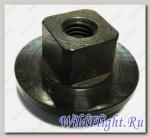 Гайка сцепления прижимная (для сцепления с регулировкой усилия), сталь LU038579
