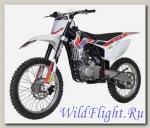 Кроссовый мотоцикл BSE Z5-250e 21/18