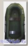 Лодка Муссон Н-300 НД