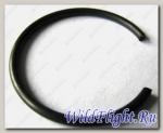 Кольцо стопорное, переднего правого ШРУСа, 22.5 мм, сталь LU022146