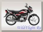 Мотоцикл Hero HF DELUXE IBS I3S