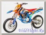 Кроссовый мотоцикл Motoland CRF 250 MOTARD/STUNT
