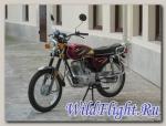 Мотоцикл VERSO 150