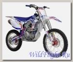 Кроссовый мотоцикл BSE M8 J5-450e S-PRO 21/18 M8