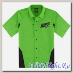 Рубашка ICON Shop Shirt Overlord Green