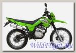 Мотоцикл Lifan LF200GY-3B (OFF ROAD)