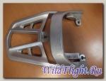 Багажник для мотоцикла Б/У алюминий