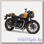 Мотоцикл Triumph Street Cup