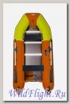 Лодка НАШИ ЛОДКИ PATRIOT 280 оптима plus 2015