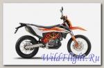 Мотоцикл KTM 690 Enduro R 2019