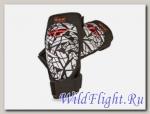 Защита локтя FLY BARRICADE ELBOW черная