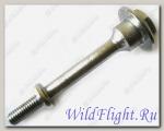Винт крышки головки цилиндров, сталь LU009034