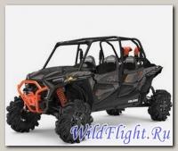 Спортивный мотовездеход Polaris RZR XP 4 1000 High Lifter Edition (2019)