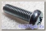 Винт M5x0.8x25мм, сталь LU036570
