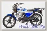 Мотоцикл Alpha RX 50 (110)