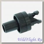 Конектор для воздушного клапана