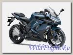 Мотоцикл Kawasaki Z1000 SX 2019