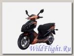 Скутер UM PURGA 150