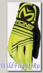 Перчатки MOOSE RACING OFFROAD MX2 Hi-Viz Yellow/BLACK