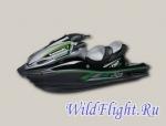 Гидроцикл Kawasaki Ultra LX