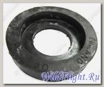 Шайба упорная передней стойки 36/53x72x5/15мм, резина LU045405