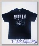 Футболка ARCTIC CAT снегоход black