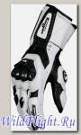 Перчатки Furygan AFS 10 White/Black