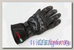 Перчатки MOTOCYCLETTO SVAGO, кожа