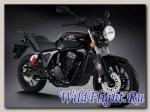 Мотоцикл Regal Raptor Nevada DD 250G-2N