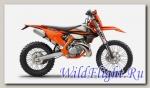 Мотоцикл эндуро KTM 250 EXC TPI 2020