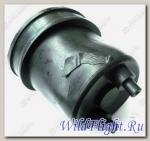 Чехол пылезащитный мотора сервопривода дифференциала, резина LU039019