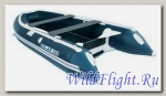 Лодка Solar 380 JET
