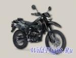 Мотоцикл Kawasaki KLX250 2019