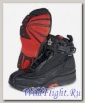 Ботинки Icon Accelerant Black