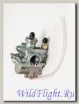 Карбюратор 2T 1P41QMB (цепной привод) SCOOTER-M