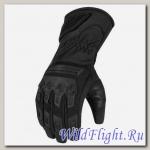 Перчатки ICON CITADEL BLACK