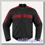 Куртка ICON ICONMOTORHEAD2 - RED