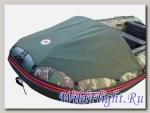 Тент носовой ( серия MAX) 330 зеленый