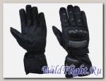 Мото перчатки M-01 BLACK