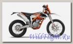 Мотоцикл KTM FREERIDE 250 F 2019