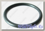 Кольцо уплотнительное 19.0х1.5мм, резина LU021289