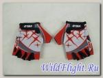 Перчатки VELO детские черный/белый/красный
