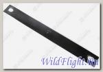 Пластина крепления АКБ, сталь LU053174