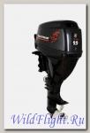 Лодочный мотор GOLFSTREAM (PARSUN) F9.9FWL/S