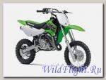 Мотоцикл Kawasaki KX85 2019