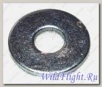 Шайба 10.0х28.0х2.0мм, сталь LU030856