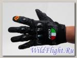 Перчатки AGV VR46 Black