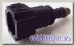 Штуцер топливного насоса II LU029368