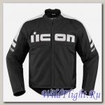 Куртка ICON ICONMOTORHEAD2 - WHITE